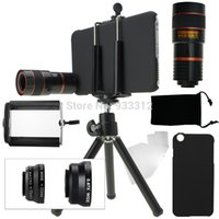 apple attachments - For Apple iPhone Inch in Camera Phone Lens Kit Four Awesome Lenses Awesome Accessories and Attachments