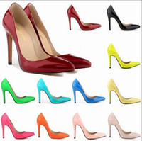 Cheap Ms. candy-colored fashion sexy high heel Best singles shoes
