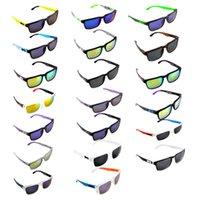 Lunettes de soleil Lunettes de soleil Ken Block Sports Lunettes de soleil homme 22 Designs Lunettes de soleil Sunglasses 1801004