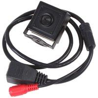 "Cheap 3.7mm 1 2.8\"" Sony IMX122 CMOS HD 1080P Mini IP Camera Security Network Camera"