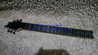 Wholesale New Arrival Ebony fingerboard body Guitar Neck body China factory