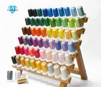 Wholesale Brand Simthread M yard Polyester Embroidery Thread Brothers Color for Brother Sewing Machine D