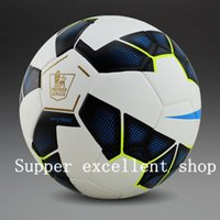 Wholesale New England Premier League soccers Anti slip granules Soccer ball A red star football PU size
