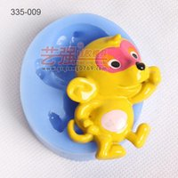 americana set - 2014 new arrival brazil birthday party favors for girls moldes de silicone para pasta americana molde de silicone