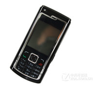 Wholesale Refurbished Cell phones N72 with good quality refurbished phones DHL