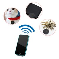 Wholesale Locator Smart Tracker Wireless Anti Lost Alarm Bluetooth Key Finder with Selfie Remote Shutter Function for iPhone iPad Samsung PA2074