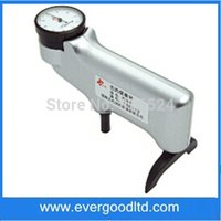 aluminum hardness tester - New Barcol Impressor ASTM Portable Aluminum Alloys Hardness Tester Meter