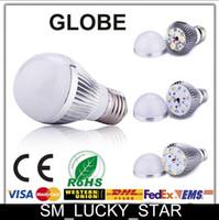 led super bright - Super Bright X30 W W W Led Globe Bulbs Lights Angle E27 GU10 E14 Dimmable Warm Pure Cool White V Led Lamp Lighting