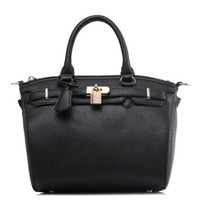 aaa quality handbags - famous brand design leather handbags world famous design AAA quality best price no logo for resell Large size shipping free
