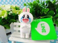 Wholesale Kawaii squishies Cartoon Anime Rare lanyard phone Strap Doll Simulation PU Toy phone strap charms