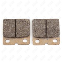 motorcycle spare parts - Motorcycle Parts Brake Pad For BMW K S Motorcycle Spare Parts