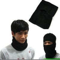 Wholesale Motorcycle face masks thermal face mask ride mask bandanas bicycle motorcycle scarf cs wigs d