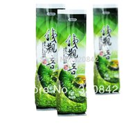 Wholesale 2015 Premium organic Anxi Tie Guan Yin Tea Chinese Oolong Tea Green Tea g in nice vacuum packing Free Shipment