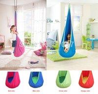 Cheap Baby Swing Children Hammock Kids Swing Chair Indoor Outdoor Hanging Chair Child Swing Seat