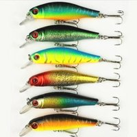 Wholesale pesca CM G fishing lures fishing bait minnow bass lure fishing tackle isca artificial wobbler