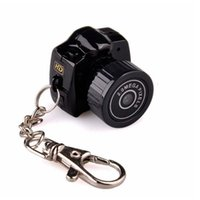 Cheap Mini DV Mini Camera Camcorder Best HDD / Flash Memory Less than 2'' Mini Video Recorder