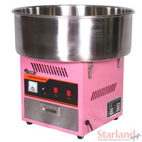 Wholesale Commercial candy floss machine_electric cotton candy machine