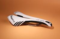 Wholesale Bicycle seat Titanium alloy bike seat Super light mountain bike saddle road bike seat