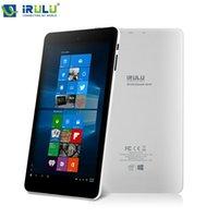 app computers - iRULU Walknbook Mini Windows Tablet PC quot IPS HD Baytrail T Quad Core GB GB Google APP Play Tablet PC Computer