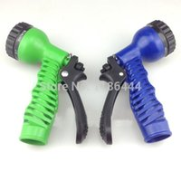 adjusting sprinklers - Garden Yard Car Water Hose Spary Sprayer Sprinkler Nozzle Head Pattern Adjust nVvs