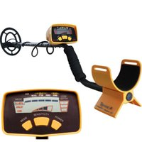 Wholesale New Arrival Underground Metal Detector MD Portable Three Modes Gold Metal Detector