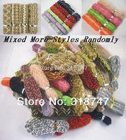 Wholesale SALE Randomly yards Beautiful Ribbon Trim Gorgeous Mixed Styles y style HS10y