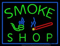 Wholesale Hot Smoke Shop Bar Neon Sign Real Glass Tube Sign Store Display Advertisement Sign LED Neon Sign quot X14 quot
