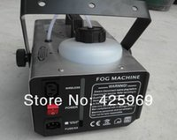 best fog machines - Factory outlet retail Best price remote control W Hazer fog machine haze smoke machine stage lights smoke