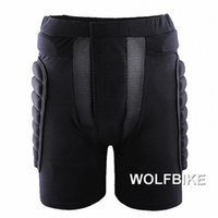 Wholesale Skiing Pants WOSAWE Winter Sports Skiing Shorts Protective Hip Butt Bottom Padded Amour for Ski Snow Skate Snowboard Pants Protection