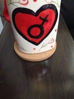 cork coasters - pieces Round Natural Wooden Cork Coaster Bowl Drink Cup Mug Pad Mat