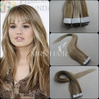 Cheap Multi-color Hair Best Skin Weft Extension Tape