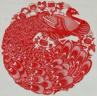 Wholesale Chinese paper cutting superb technology national art