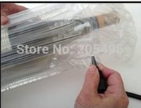 Wholesale x Column Volumes Inflatable Shockproof Air Bags Packaging material for Wine Bottles and Toner Cartridges