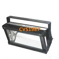 Wholesale 6PCS Pro Quality Martin Atomic Strobe w Light v v Stage DMX512 W Strobe Dimmer Light