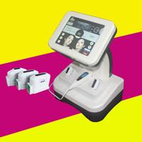 beauty salon machine - Ultherapy hifu machine ultrasound rf ulthera face lift wrinkle removal beauty salon equipment replacement heads