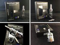 Cheap Electronic Cigarette kangertech genitank Best Atomizer Core  authentic genitank