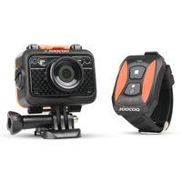 Wholesale Original SOOCOO S60 P Sports Action Video Camera Waterproof m SOS Anti Shake Degree Wide Angle WiFi quot LCD Camera