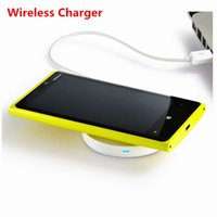 s4 wireless charger - Qi Wireless Power Pad Charger For iPhone Samsung Galaxy S3 S4 Nokia Nexus wireless charger