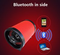 ac powered speakers - 5 quot Woofer High Power Wireless Bluetooth Speaker SD USB Play Amplifier DC v AC v In For Car PC Phone MP3 Outdoor Player