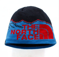 Cheap New 2015 Neon Knitted Gorro Men Winter Hat Autumn Sport Beanie Men Warm skullies Casual Cap Free shipping