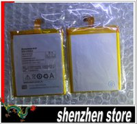 Wholesale BL mAh Built in battery Replacement For Lenovo S860 battery BL226 Free ship tracking code