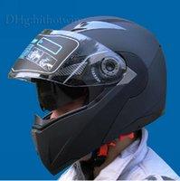 best abs woman - 2015 New Arrivals Best Sales Safe Flip Up Motorcycle Helmet With Inner Sun Visor double lens helmet JIEKAI