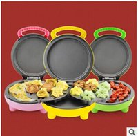 Wholesale Baking pans cookies tool Pizza maker Baking stir fry fry shallow oil