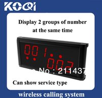Wholesale Stable Performance Can show different service type K can show groups of number at the same time