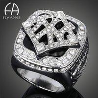 super bowl rings - World champion edition super bowl ring replica sale fashion men s jewelry