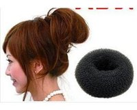 Wholesale 2014 New Style Nice Fashion Lace Hair Accessaries Foaming Ball Shape Hair Band Hairdisk A2