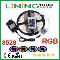 b r control - IP65 IIP20 LED Strip Light RGB M LEDs WW CW R G B Y IR Remote Control V A Transformer