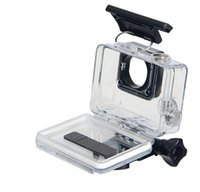 Wholesale For Gopro Hero sports action Waterproof Camera Case M Underwater diving Housing Case