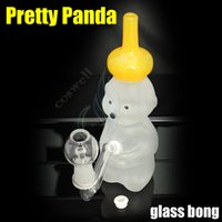 Battery grinders - Pretty Panda glass bong bongs water pipes oil rigs rig grinder tobacco pipe bubbler ash catcher windproof lighters dab hookah