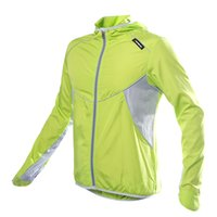 Wholesale 2015 Cycling Jersey Bike Bicycle spring jackets and coats Running Long Sleeves Quick Dry Cycling Clothing Shirts